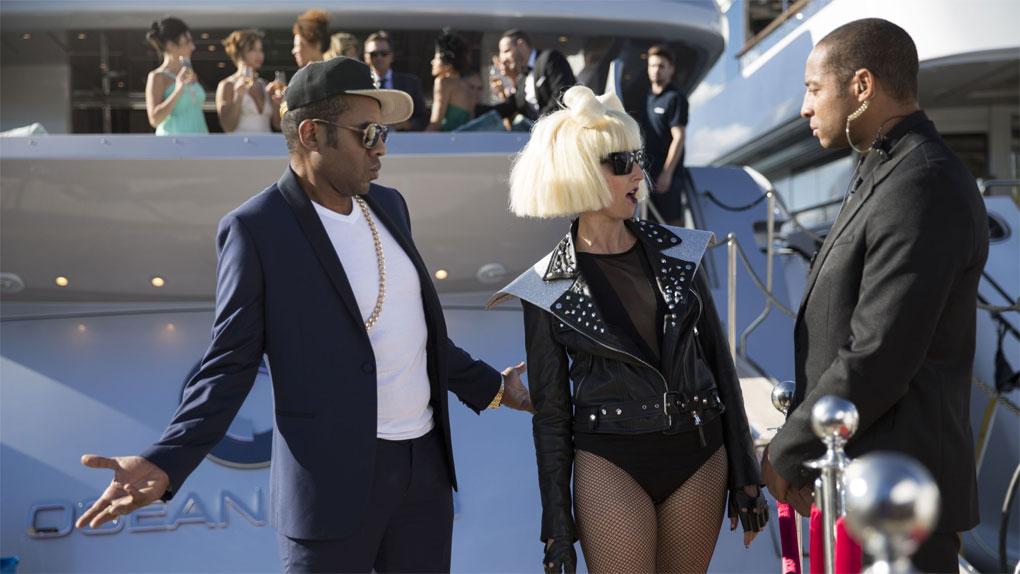 5 septembre - Cap sur la Riviera : le nouveau Prime de Scènes de ménages sur M6