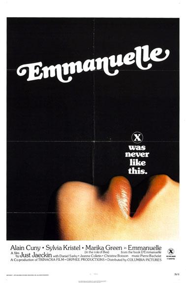 1974 - Emmanuelle