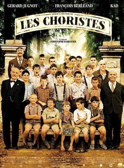 2004 - Les Choristes