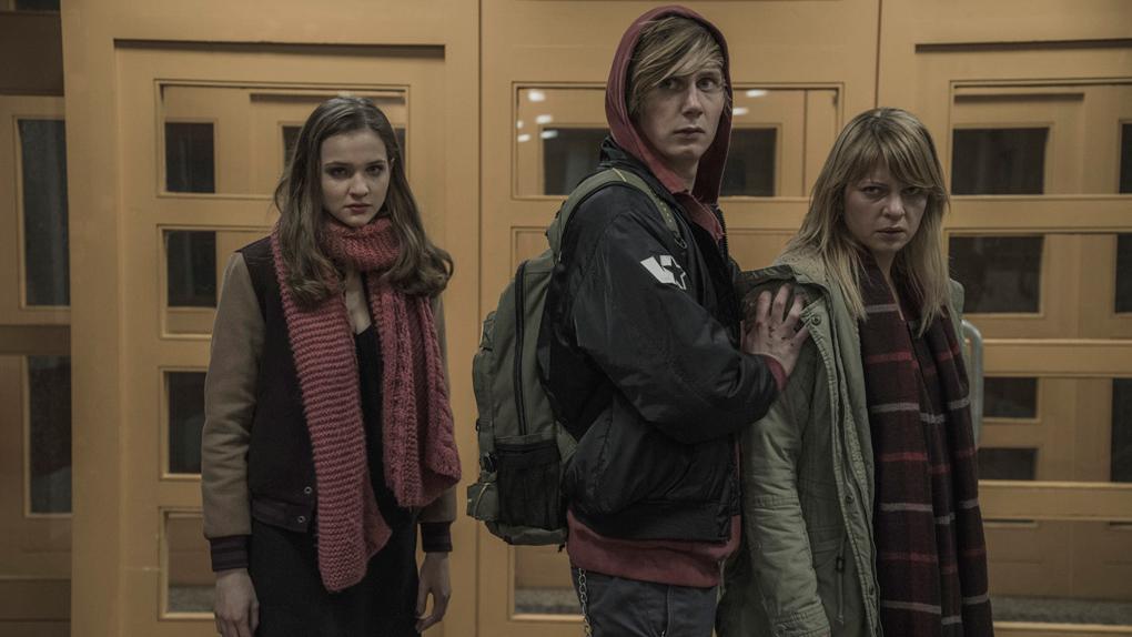 Dark : Saison 1 le 1er décembre