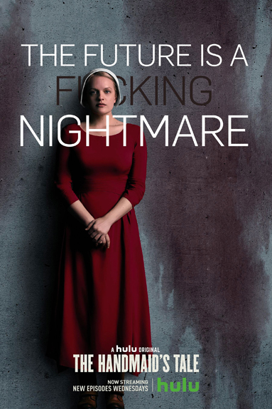 The Handmaid's Tale : 3 nominations