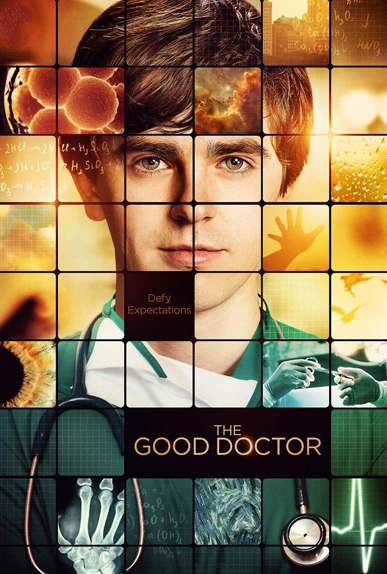 The Good Doctor : 1 nomination