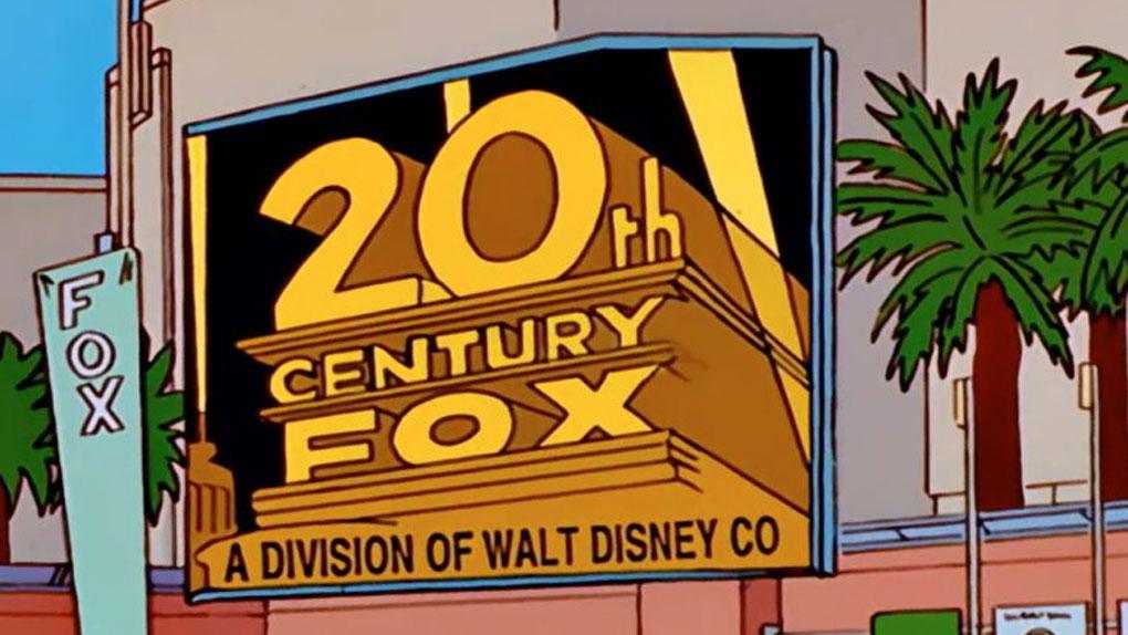Le rachat de la 21st Century Fox par Disney