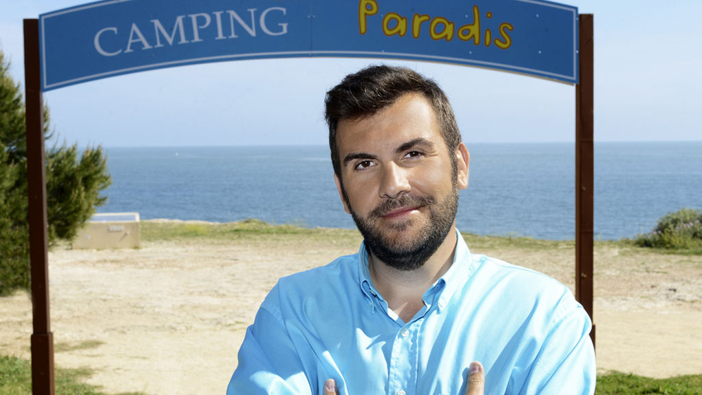 Laurent Ournac - Camping Paradis