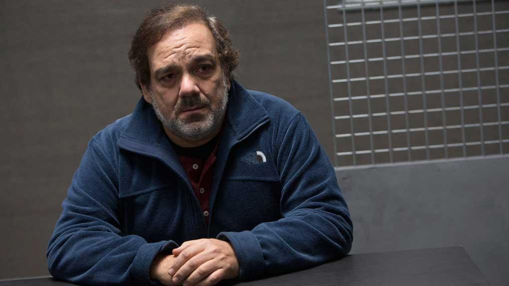 Didier Bourdon incarne Marc Lagnier
