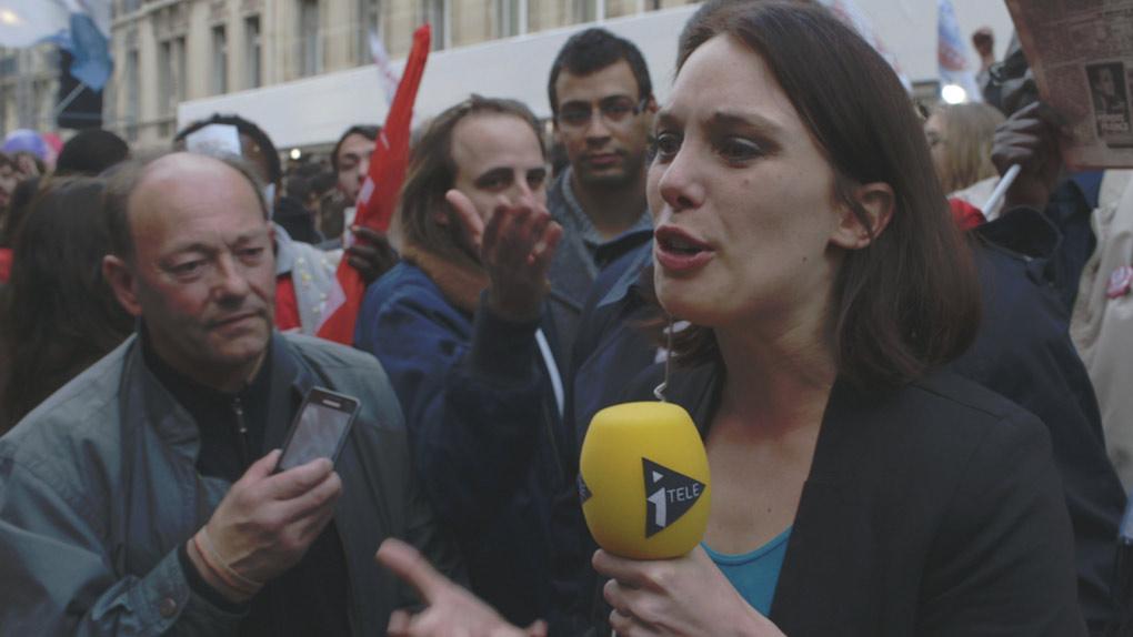 La Bataille de Soférino de Justine Triet (2013)
