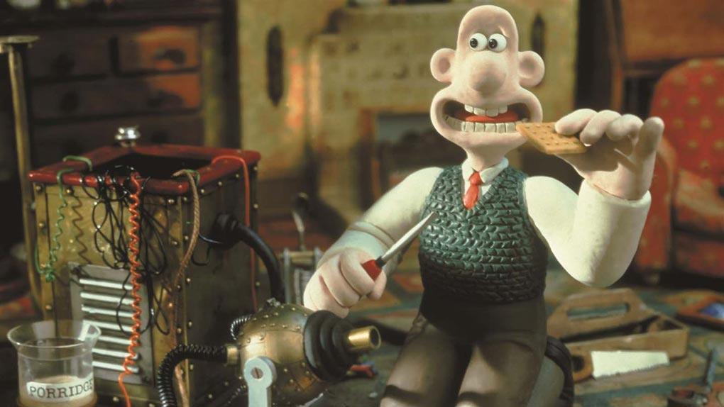 Quand Wallace s'appelait Jerry et était un postier