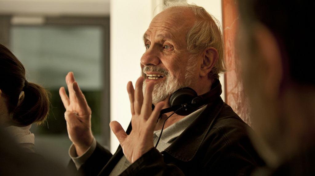Brian de Palma, nommé pire réalisateur 6 fois