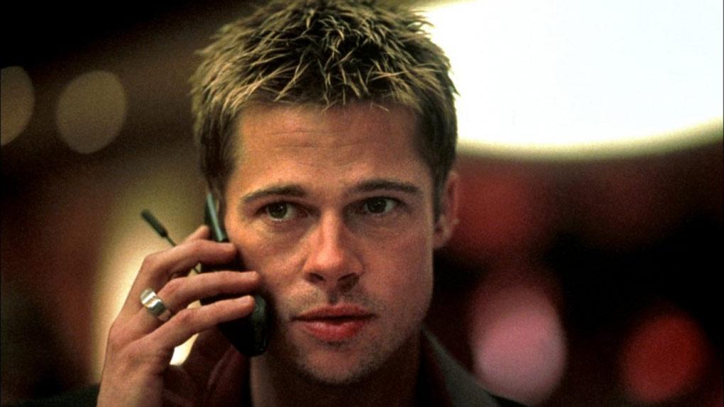 Brad Pitt n'a pas eu l'Oscar du meilleur acteur mais...