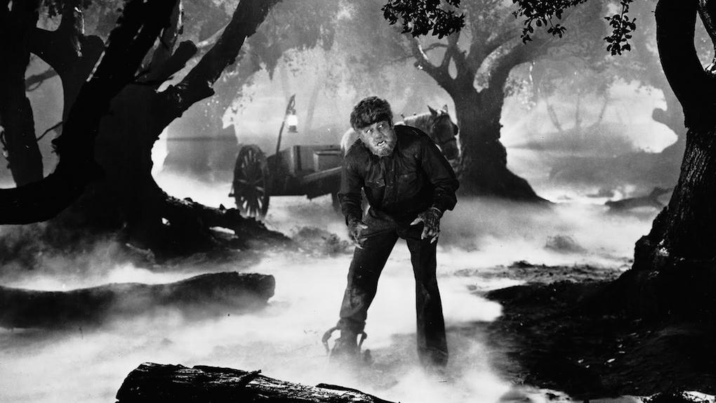 Le Loup-garou (1941)