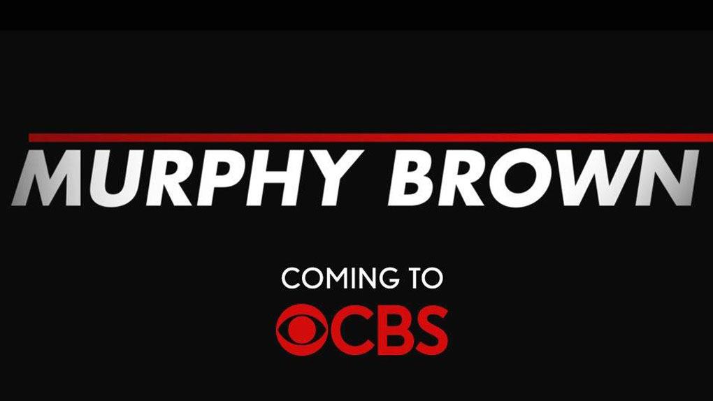 Murphy Brown (Nouvelle saison)