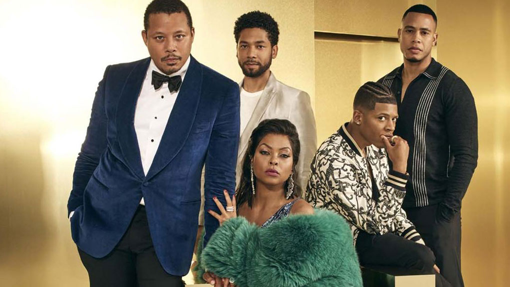 10- EMPIRE (Saison 4)