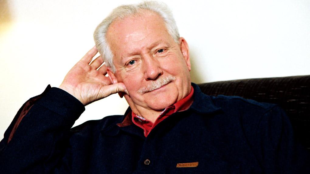 Pierre Bellemare (1929-2018)