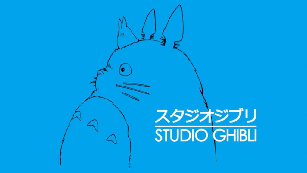 Totoro (Ghibli)