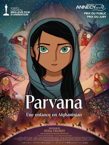 Parvana - 27 juin 2018