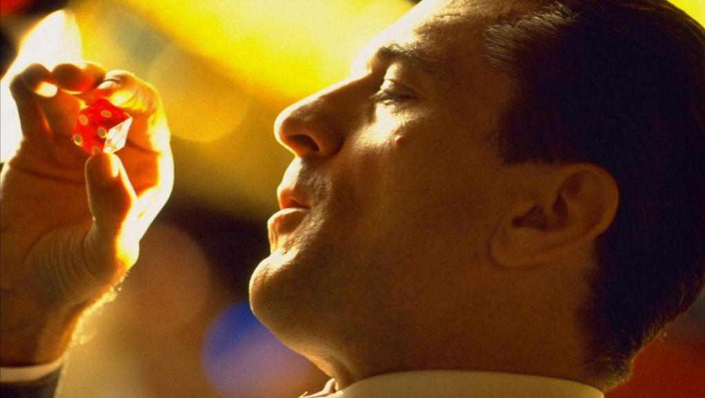 Dans quel film Robert de Niro incarne un gérant de casino ? La réponse est trop facile...(Réponse page suivante)