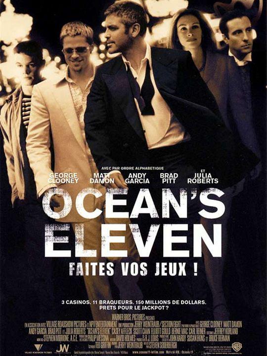 Ocean's Eleven (2002)