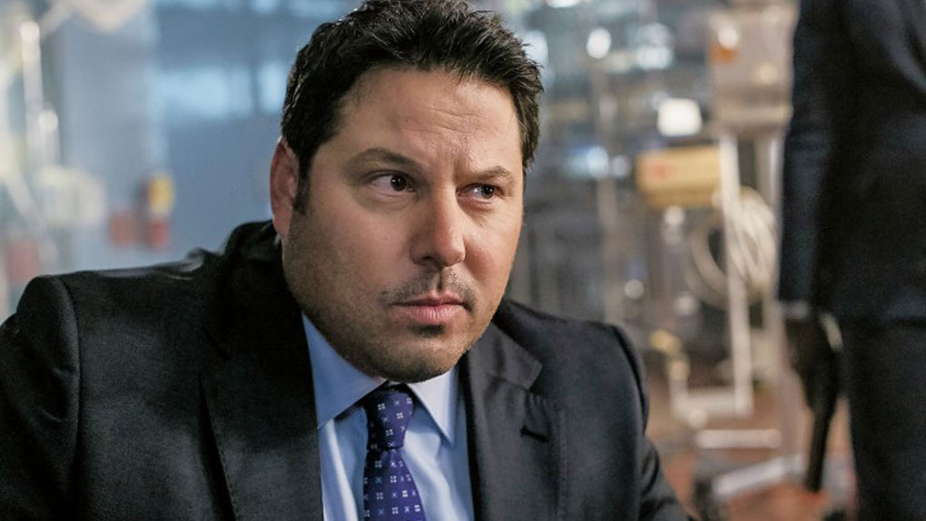 Greg Grunberg : 7 collaborations