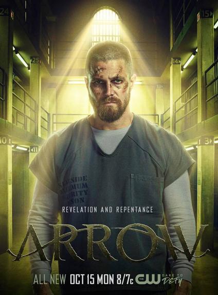 [Séries TV] Arrow, Saison 7 37198180