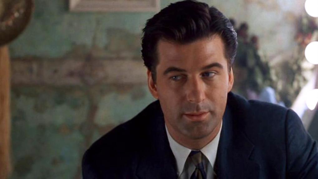 Alec Baldwin dans A la poursuite d'Octobre rouge (1990)