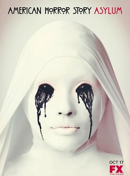 American Horror Story Saison 2 - Asylum