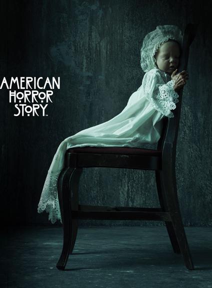 American Horror Story Saison 1 - Murder House