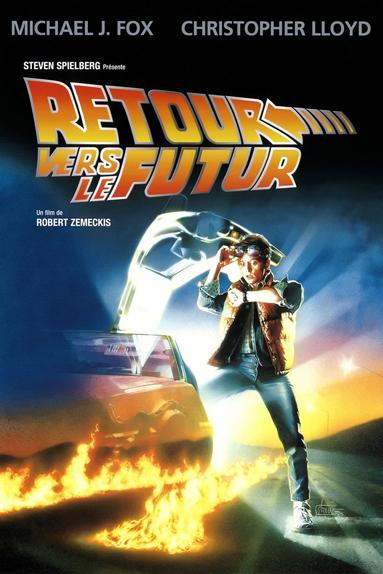 #3 - Retour vers le futur (1985)