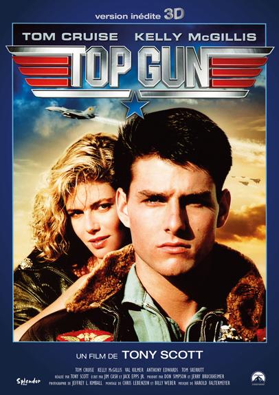 #1 - Top Gun (1986)