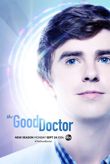 Good Doctor - Saison 2 sur TF1