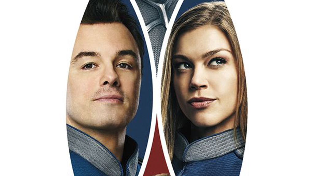 1. The Orville