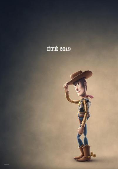 Toy Story 4 de Josh Cooley