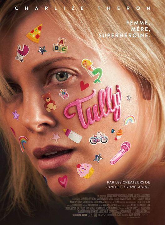 TULLY - 1 nomination