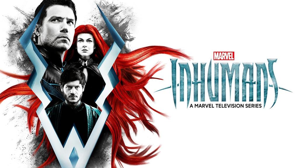 14 - Inhumans
