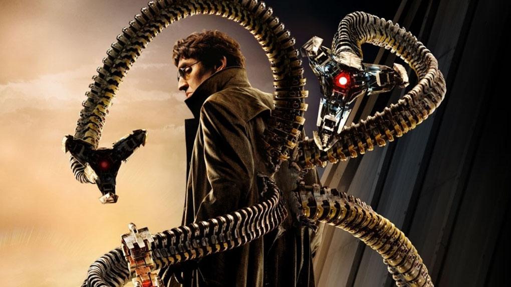 Docteur Octopus (Spider-Man 2)