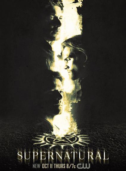 Supernatural - renouvelée pour une saison 15