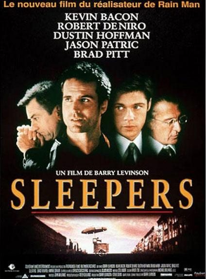 Sleepers - 1 753 594 entrées (1996)