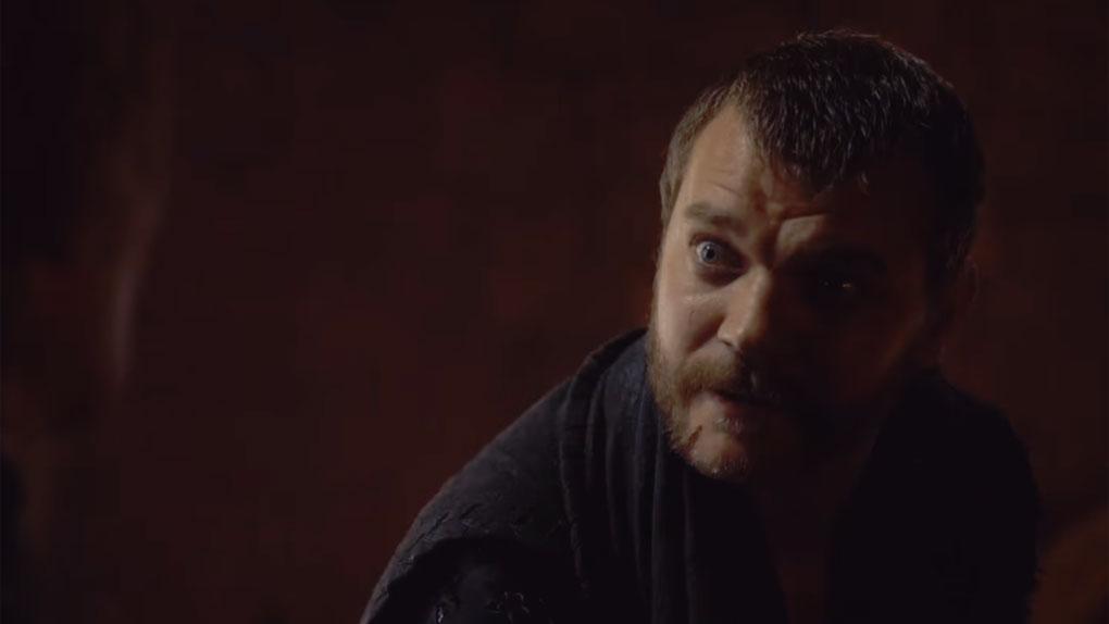 Quel est le surnom de Euron Greyjoy ?