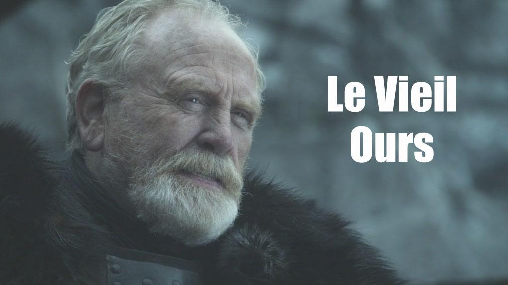Le Vieil Ours