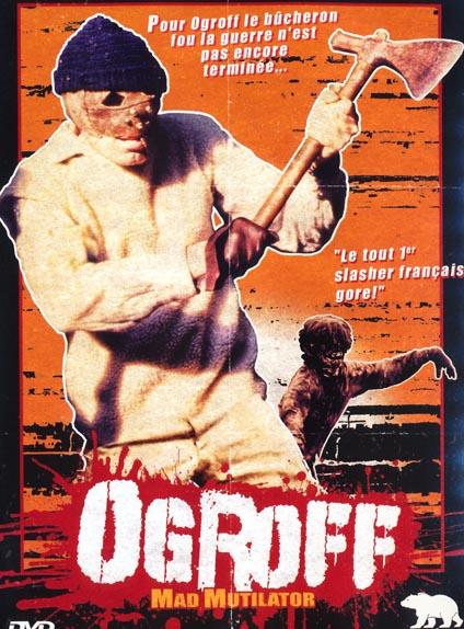 Ogroff - Norbert Moutier (1983)