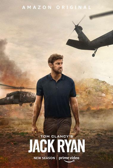 L'affiche de la saison 2