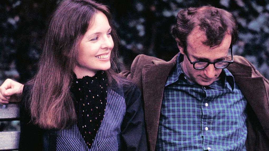Annie Hall de Woody Allen