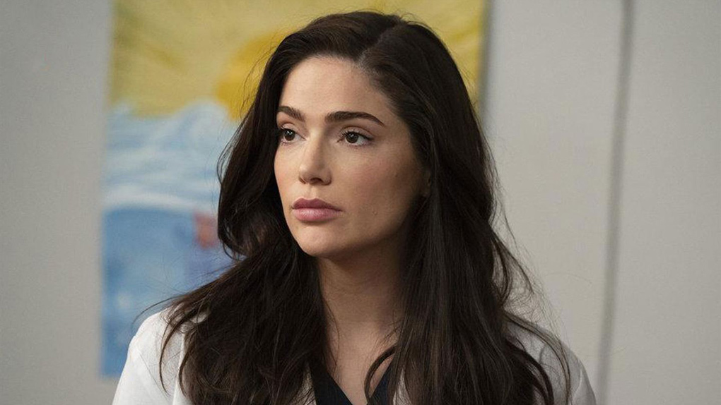 Janet Montgomery - Lauren Bloom