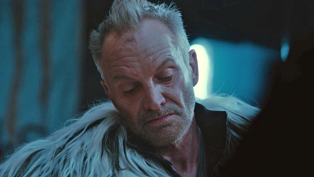Sting débarque dans l'univers de Kaamelott
