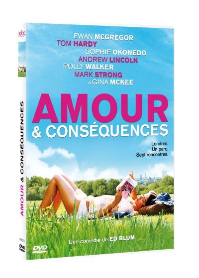 Amour & conséquences : Affiche