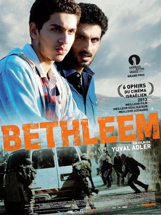 Bethléem : Affiche