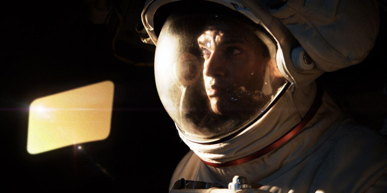 Astronaut: The Last Push : Photo Khary Payton