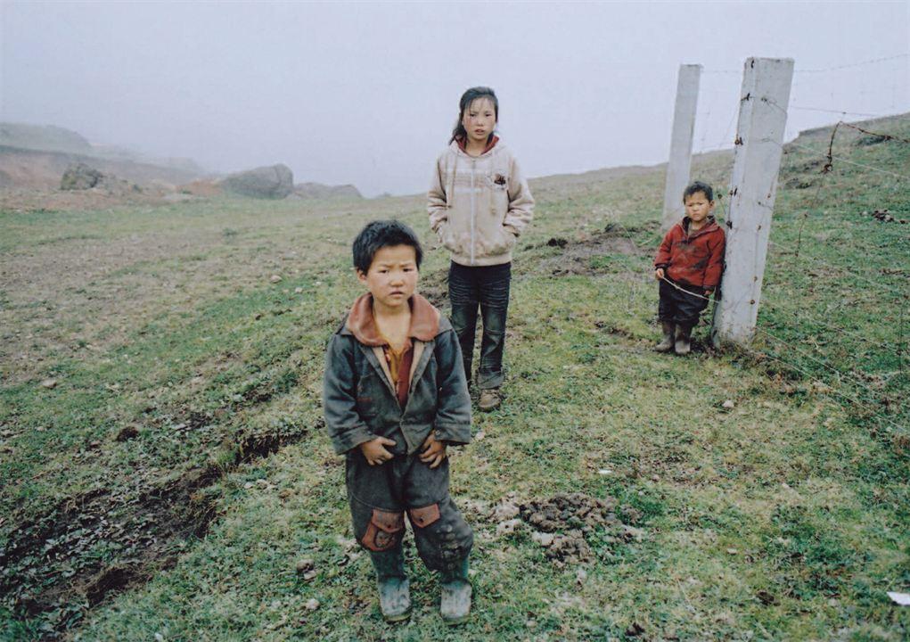 Les Trois soeurs du Yunnan : Photo