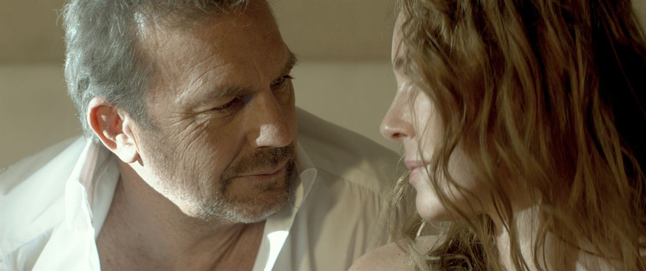 3 Days to Kill : Photo Kevin Costner