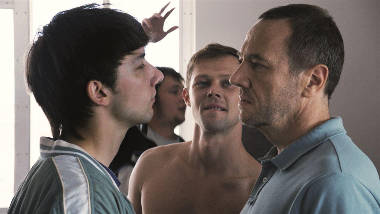 Eastern Boys : Photo Danil Vorobyev, Kirill Emelyanov, Olivier Rabourdin