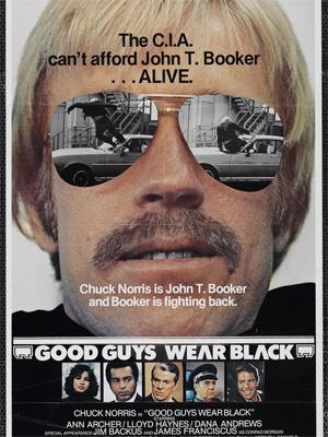 Le Commando des tigres noirs : Affiche